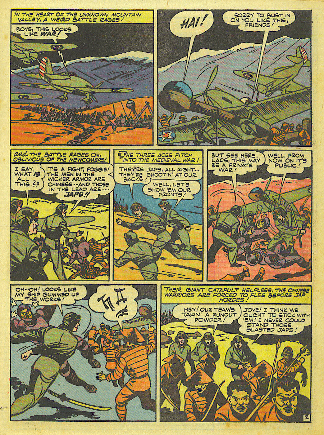 Action Comics (1938) 52 Page 32