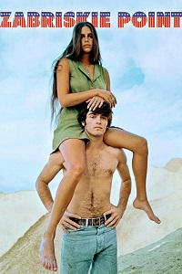 Watch Zabriskie Point Online Free in HD