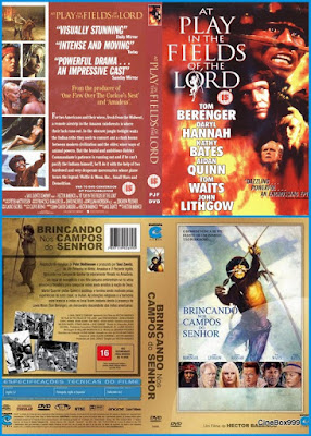 At Play in the Fields of the Lord. 1991. DVD.