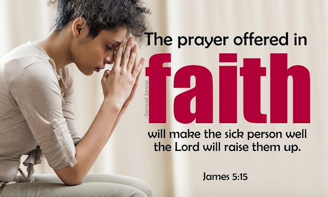 Faith Bible Quotes and Bible Verse from James