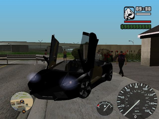 Download gta san andreas extreme edition 2013 (pc) youtube.