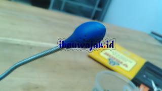 microphone headset biostar ideq n20