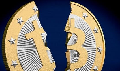 Apa itu Bitcoin Halving ?