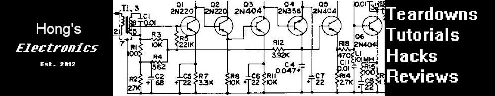 EU1KY Antenna Analyzer Kit