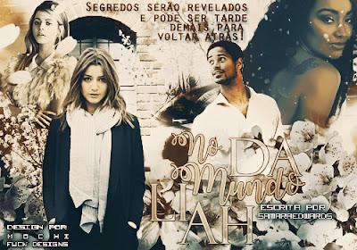CF: No Mundo Da Liah (SamaraEdwards)