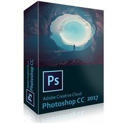 ADOBE PHOTOSHOP CC 2017 + CRACK