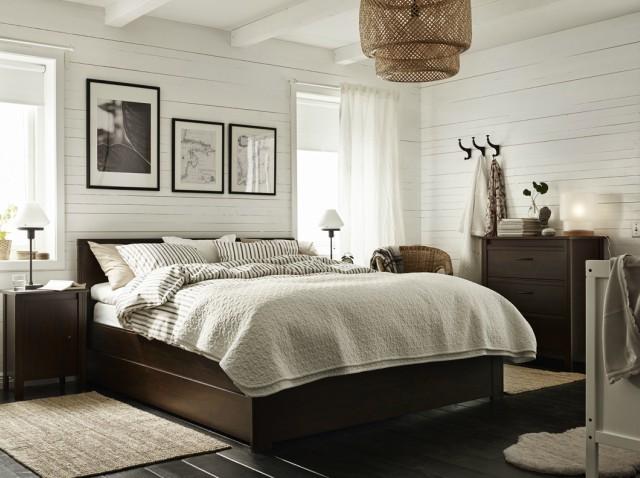 Renovacija kuće - spavaća soba - inspiracija