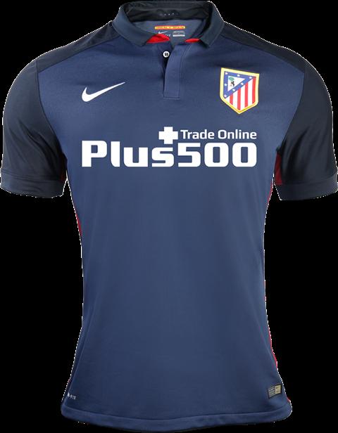 Nike Atletico Madrid 2015 16 Football Jerseys
