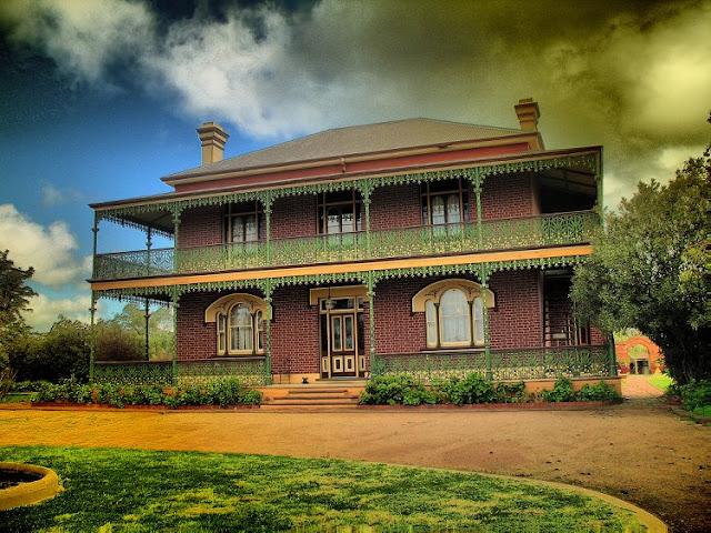 Monte Cristo, New South Wales, Australia