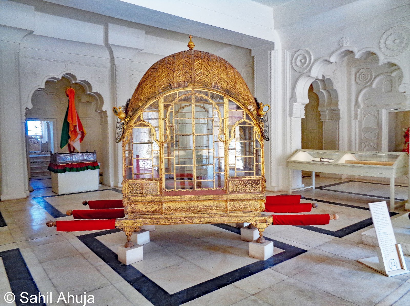 still fit for royalty mahadol daulat khana mahal museum - Pixelated Interior Design