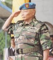 Putera Lapis Mahang My Military Life Af 057 Pangkat
