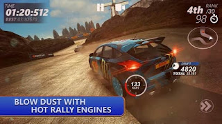 Raceline® MOD Apk - Free Download Android Game