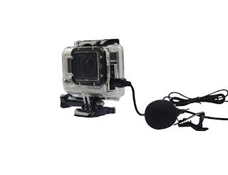 spesifikasi action cam untuk motovlog