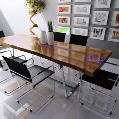 Design Interior - Ryan Gallery
