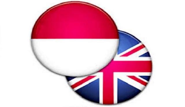 Barang-Barang yang Memakai Bahasa Inggris lebih Mahal