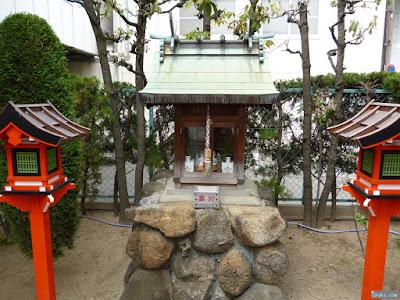 正一位稲荷神社