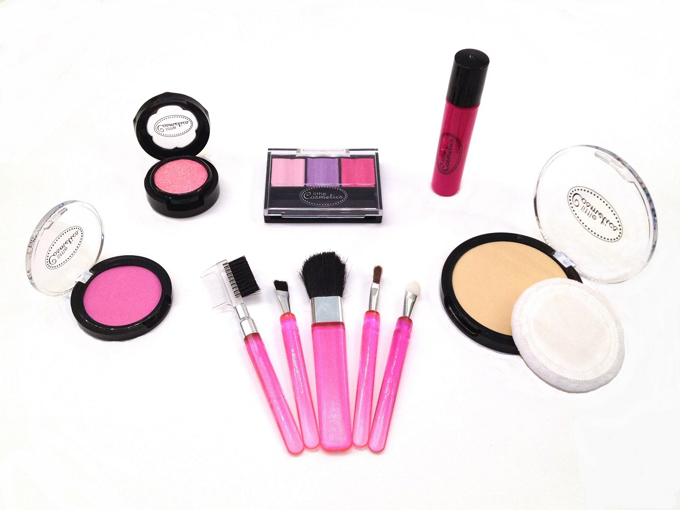 fake makeup for kids by little cosmetics � the naptime