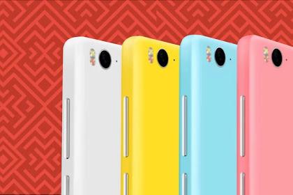 Download MIUI 9 Xiaomi Mi 4C Developer Rom Google Drive