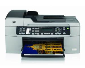 HP Officejet J5785