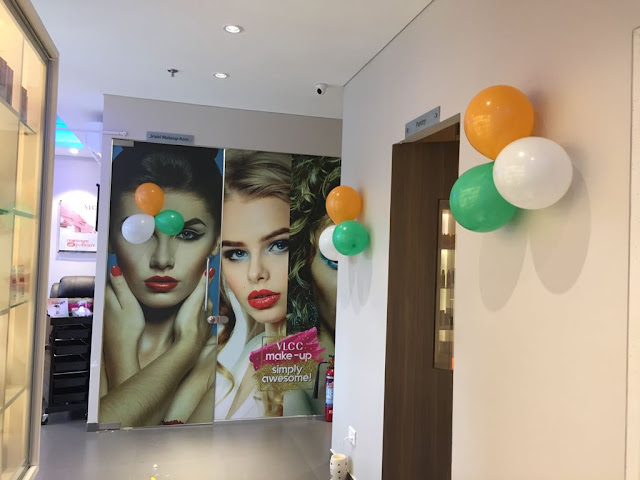 Thane gets a new beauty destination with the launch of VLCC Salon