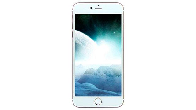 firmware - rom stock Iphone 6 Plus Clon
