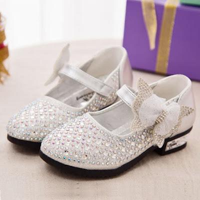 Zapatos de Niña 2017