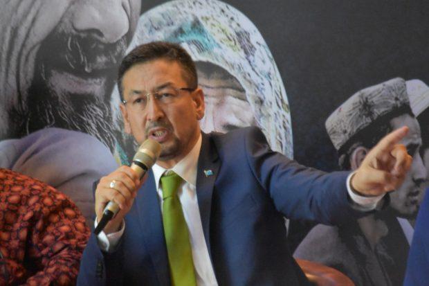 Pasca Kedubes Cina Didemo, Sejumlah Ormas Islam Diajak ke Cina Diperlihatkan Kamp Uighur Tapi Palsu