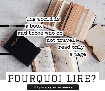 Pourquoi lire?