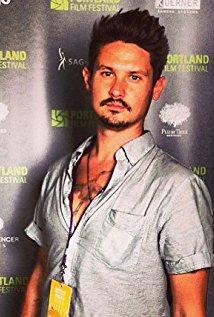 Jon Matthews. Director of Khali the Killer