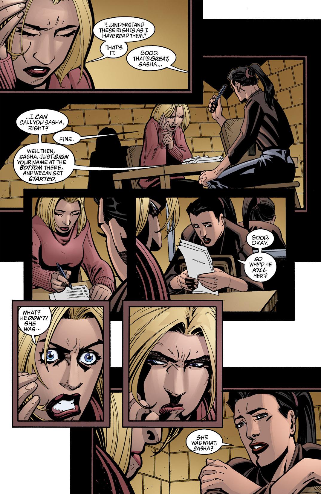 Detective Comics (1937) 766 Page 13