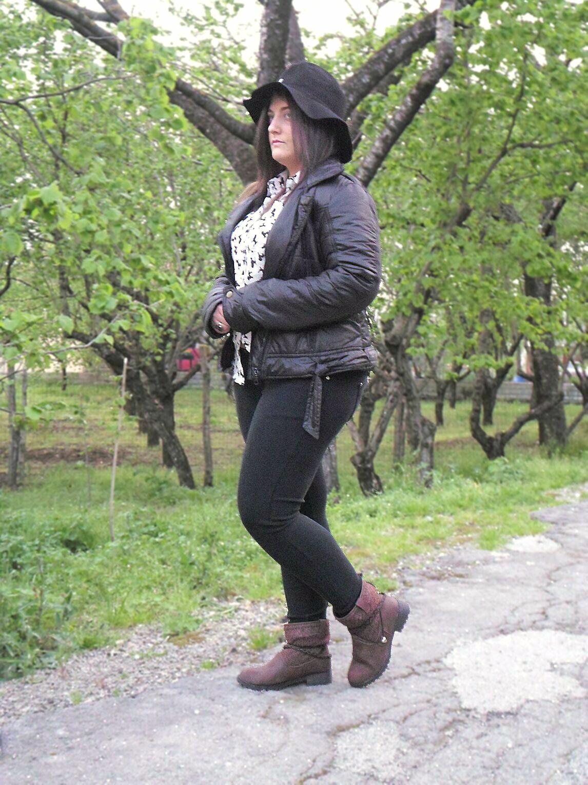 Passeggiata di Primavera