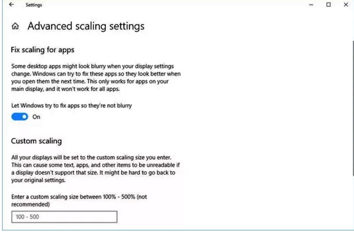 5 hidden functions of the new Windows 10 update