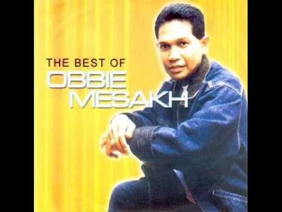 Download Lagu-Lagu Obbie Messakh