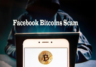 Facebook Bitcoins Scam – Where Can Bitcoins Scammers Be Found on Facebook