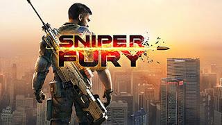 Download Sniper Fury Mod Apk