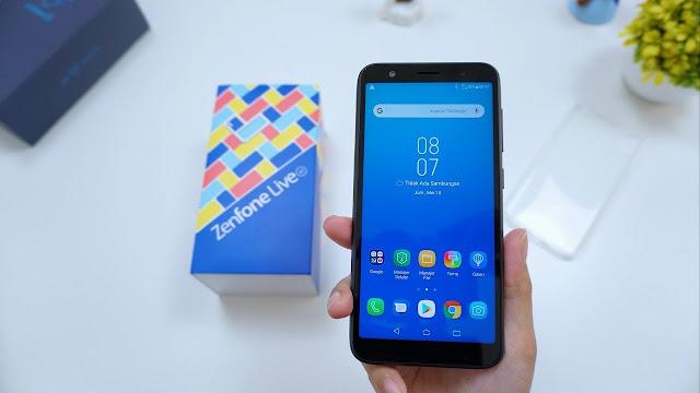 Smartphone murah berkualitas