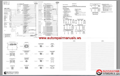 Free Auto Repair Manual : Cummins Wiring Diagram Full DVD