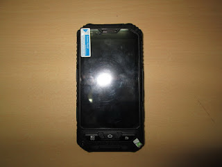 Hape Outdoor Landrover A8 Android RAM 1GB Dual SIM IP68 Certified