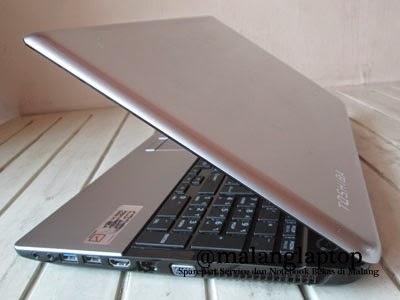 Laptop Bekas Toshiba C50 Keyboard Numerik