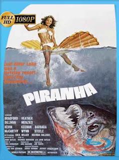 Piranha 1978 HD [1080p] Latino [GoogleDrive] DizonHD