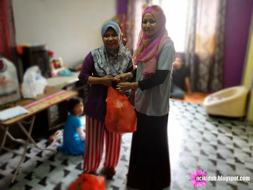 Bantuan Ramadhan Al-Waasi 2.0 ~ Siri 1