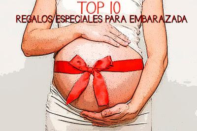 top diez regalos para embarazada blog mimuselina