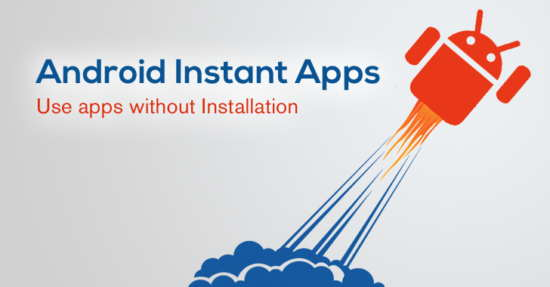 try now google instant app