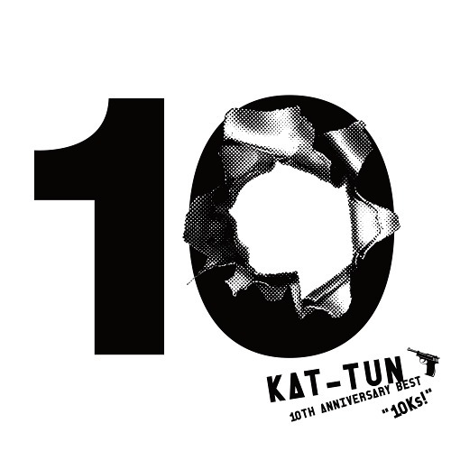 "[Album] KAT-TUN – 10TH ANNIVERSARY BEST ""10Ksテンクス! "" (2016.03.22/MP3/RAR)"