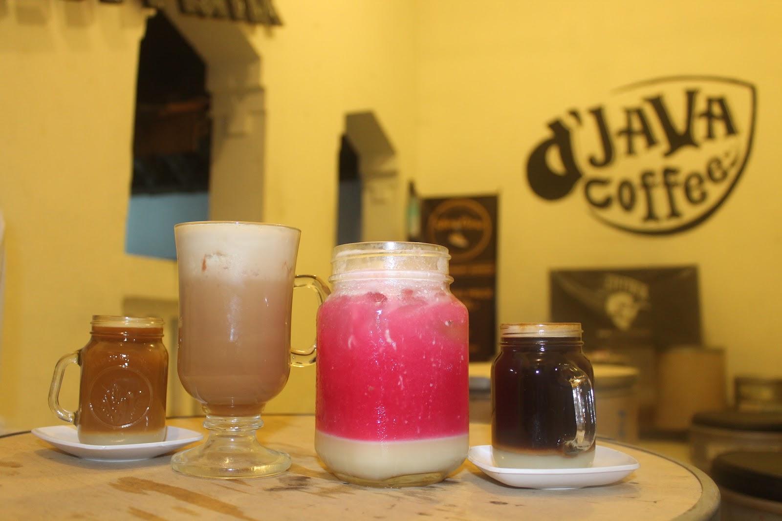 D Java Coffee Grand Opening House of Salbai 34