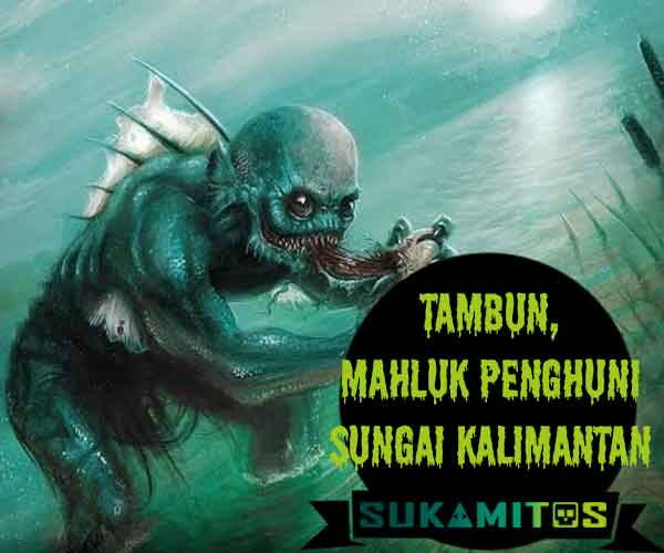 Hantu Tambun