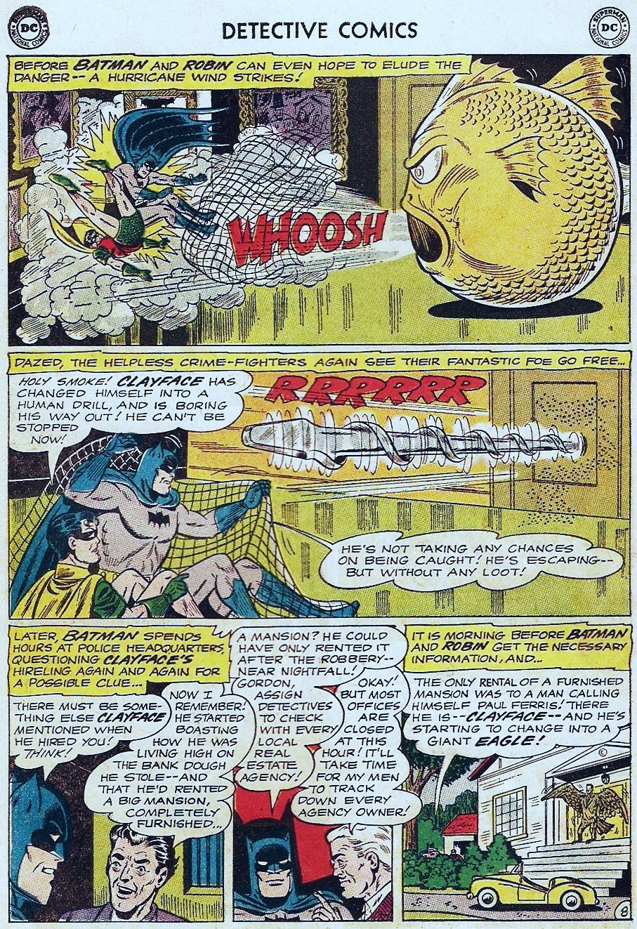 Detective Comics (1937) 312 Page 10