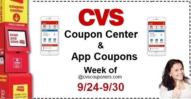 http://www.cvscouponers.com/2017/09/cvs-coupon-center-app-coupons-week-of_26.html