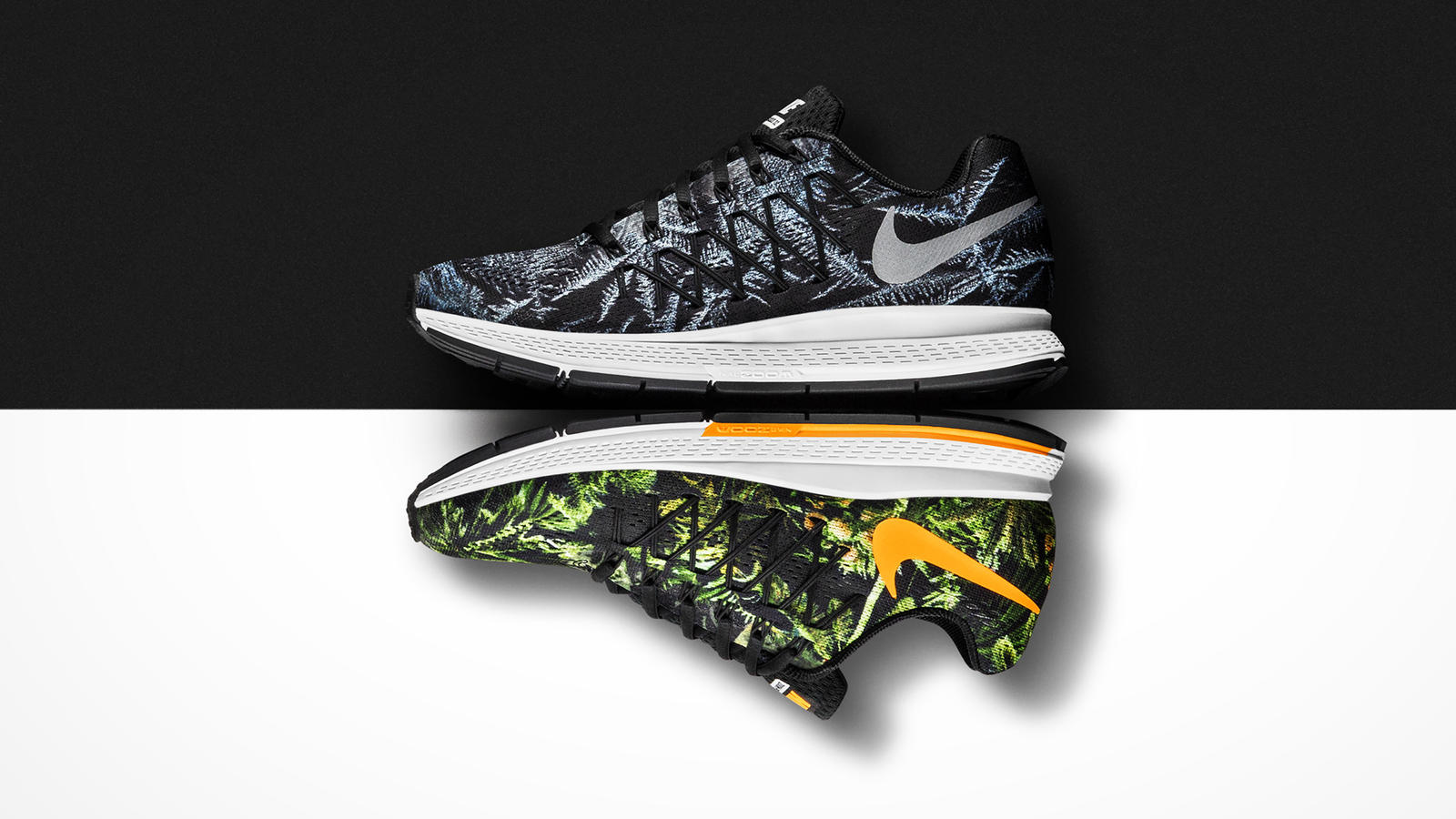 best website 36f7e a1f3b The Nike Solstice Pack will be available beginning December 10 on une paire  de nike