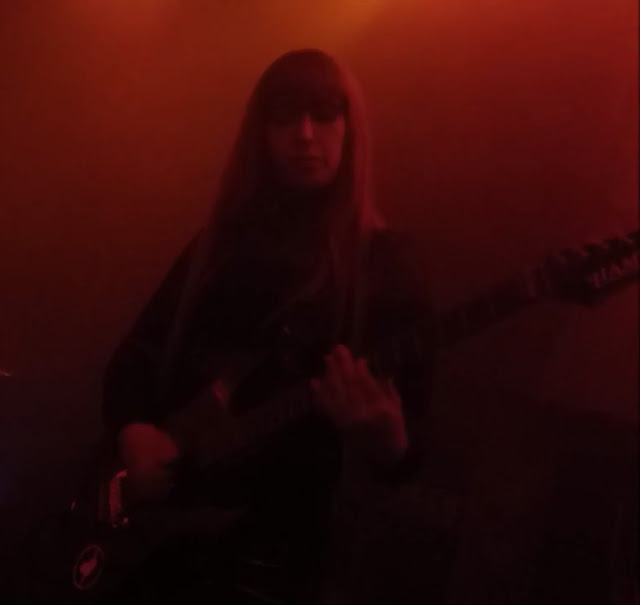 Ladies of Metal: Climaxia (Absentia Lunae Melencolia Estatica), Serena Nardin, Ladies of Metal, Climaxia, Absentia Lunae, Melencolia Estatica